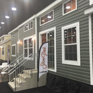 Park Model Trailer - Dutch Park Homes - Vacation Cabins